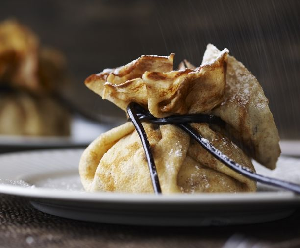 Pandekager – 8 lækre dessertpandekager