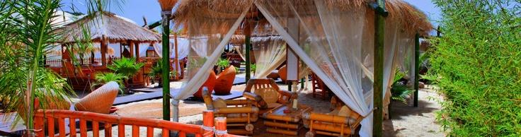 Dalla spiaggia centrale di Marina di Camerota  per portarvi alla scoperta di un luogo che è puro divertimento, relax e intrattenimento, di giorno e di notte a ritmo latino. I migliori servizi in spiaggia, dai più classici ai più inaspettati, un'esclusiva area privé, ambienti unici ed esclusivi,  un disco bar per aperitivi e serate di musica e divertimento, un luogo in cui lasciarsi viziare per tutto lo scorrere delle tue vacanze.