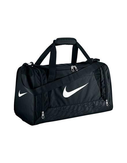 nike Brasilia small duffle bag @Life Style Sports (Lauren)