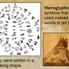 This flip chart is designed for a lesson on teaching about Native American hieroglyphics. The flip chart walks through an example of a Native Ameri...