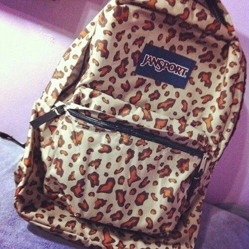 Cheetah Backpack | School | Pinterest | Cheetahs and Backpacks