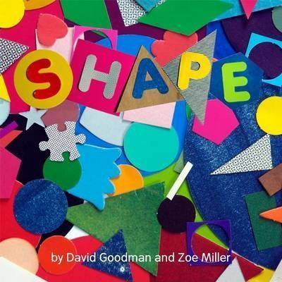 This lavish book is bursting with sparkling images and intriguing activities exploring the world of shape. It gives children a fresh and informal introduction to both 2-D and 3-D shapes, as well as to concepts such as tessellation, symmetry and pattern. Superb photographs celebrate the wealth of creativity that is possible by combining squares, triangles and circles or cubes, cylinders and cones.