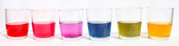 Colore rosso: le antocianine – Scienza in cucina - Blog - Le Scienze - misura del ph con il cavolo rosso
