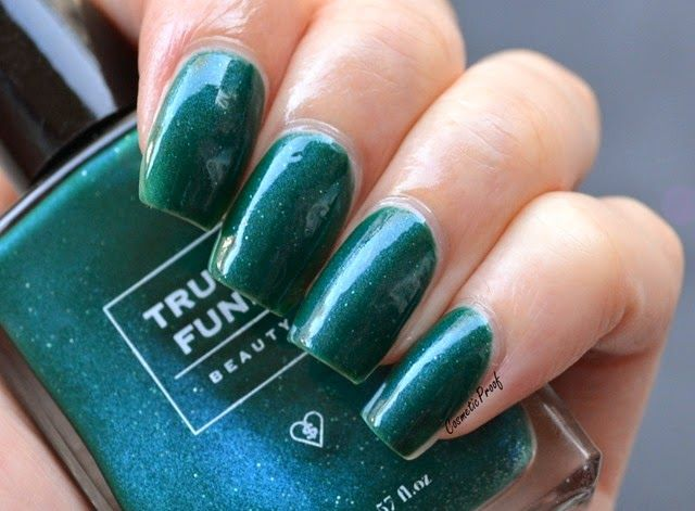 Trust Fund Beauty–Rehab and Repeat 5 Free Nail Polish