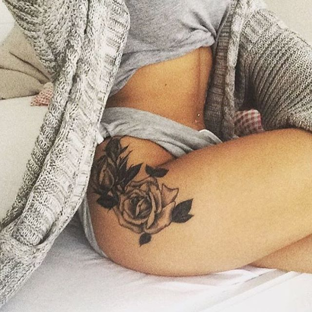 confession time i really really really want a booty tattoo tattoo inspiration pinterest. Black Bedroom Furniture Sets. Home Design Ideas
