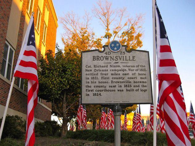 Travel to Brownsville, Tennessee - Nashville Lifestyles
