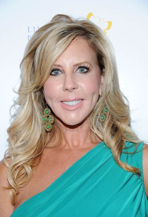 Vicki Gunvalson from Real Housewives of the OC talks about ...
