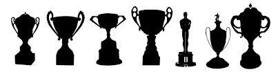 KLDezign les SVG: Des trophées