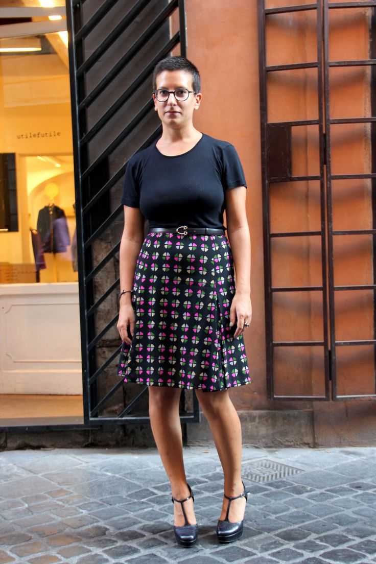 1000 Images About Italian Street Style Strada Di Moda On Pinterest Florence Rome And The