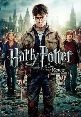 Harry Potter e i Doni della Morte - Parte 2 www.meditazionegnostica.it