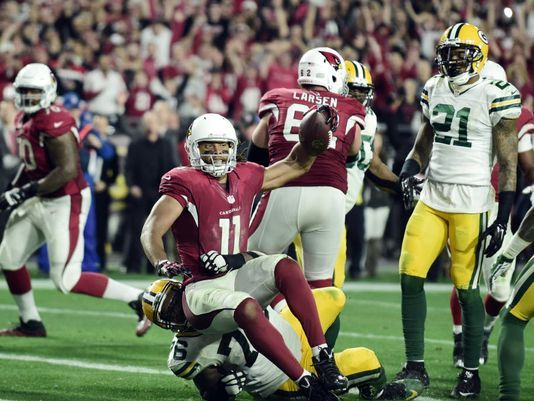 NFL backs ref's call on coin toss flap during...: NFL backs ref's call on coin toss flap during Packers' loss to Cards… #GreenBayPackers