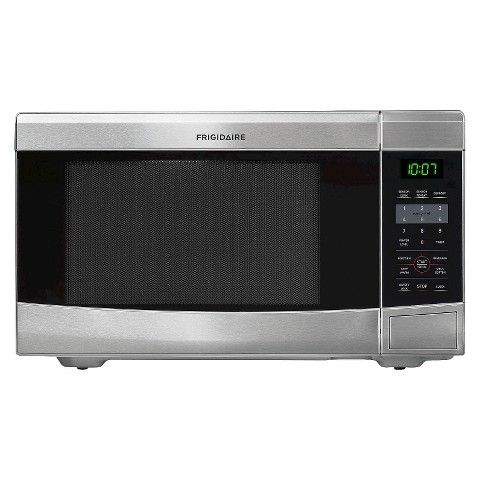 Frigidaire Countertop Microwave Stainless Steel : ... steel ffcm1134ls stainless steel countertops microwave stainless steel
