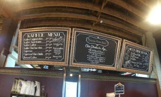 Photo of Bakery & Kaffee Haus