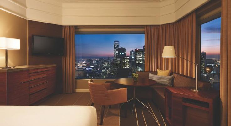 Hotel Grand Hyatt Melbourne, Australia - Booking.com