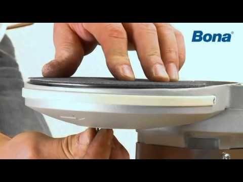 Bona Mini Edge kantenschuurmachine. Parketvloer schuren: lichtere kantenschuurmachine met kleinere schuurschijf   Bona Mini Edge is de handzame, lichte versie van de Bona Edge kantenschuurmachine. Speciaal ontworpen voor het schuren van kanten, trappen en drempels.