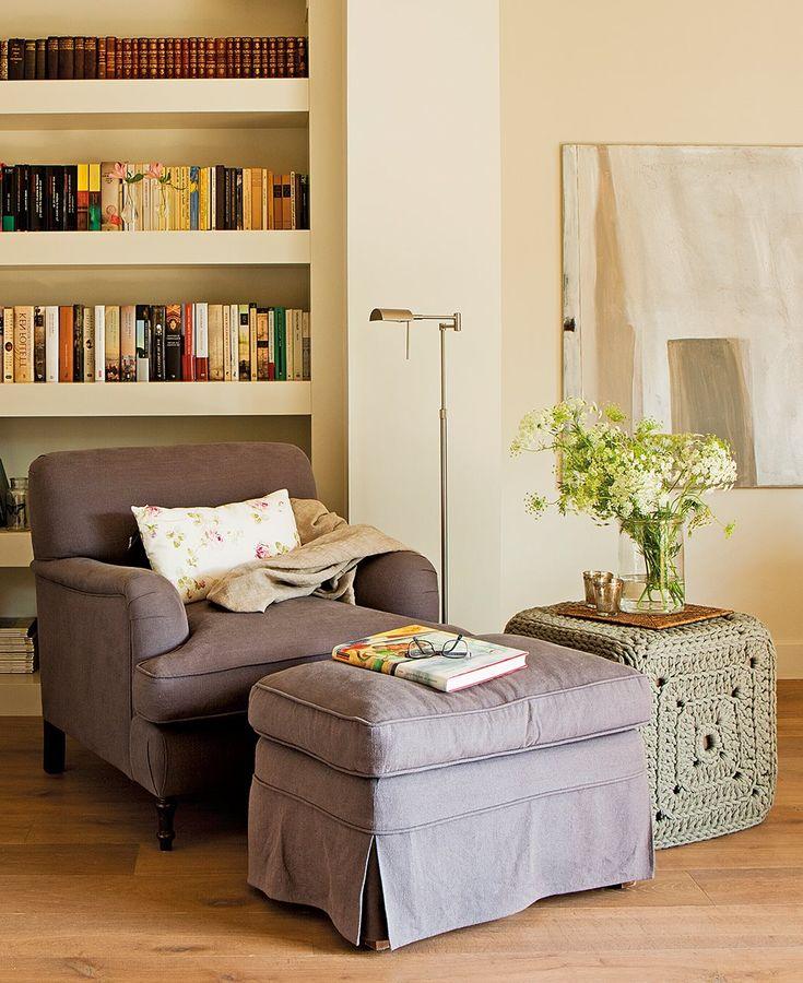 Mejores 28 im genes de dormitorios en pinterest - Muebles auxiliares de salon ...