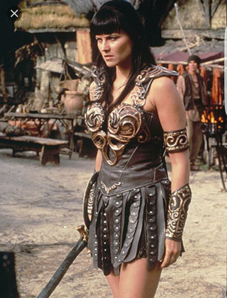 276 best xena images on pinterest xena warrior princess lucy swords and sandals xena costume elements solutioingenieria Gallery
