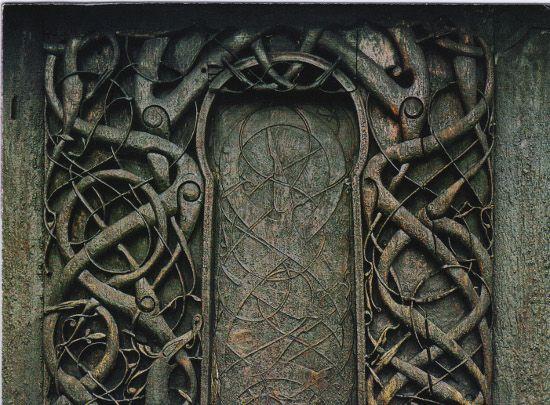 Axess   TV   Draken och korset - Mellan kristendom och asatro
