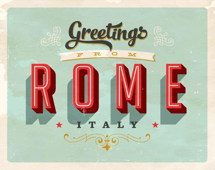 Ρώμη, Ιταλία: Όλη η μαγεία της σε 1 βίντεο