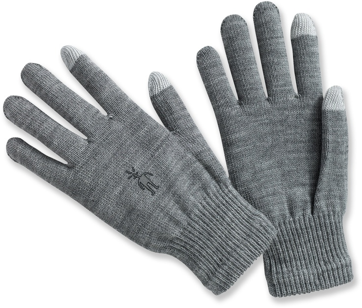 Wool glove liners smartwool