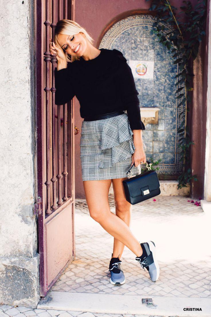 Cristina Ferreira   Daily Cristina   Timberland   Fashion