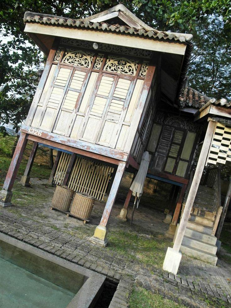 Temple Tree Resort @ Bon Ton, Langkawi, Malaysia