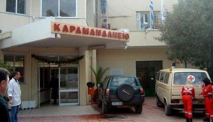 Εγκατάλειψη νηπίων και ενός μωρού – Συναγερμός στο Καραμανδάνειο