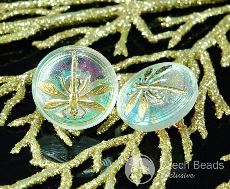 ✔ What's Hot Today: Handmade Czech Glass Buttons Small Dragonfly Yellow Crystal AB Size 8, 18mm 1pc https://czechbeadsexclusive.com/product/handmade-czech-glass-buttons-small-dragonfly-yellow-crystal-ab-size-8-18mm-1pc/?utm_source=PN&utm_medium=czechbeads&utm_campaign=SNAP #CzechBeadsExclusive #18Mm_Czech_Button, #18Mm_Glass_Button, #Ab_Dragonfly_Button, #Button_18Mm, #Crystal_Ab_Button, #Crystal_Dragonfly_Button, #Czech_Button_8, #Czech_Dragonfly_Button, #Czech_Glass_Butto