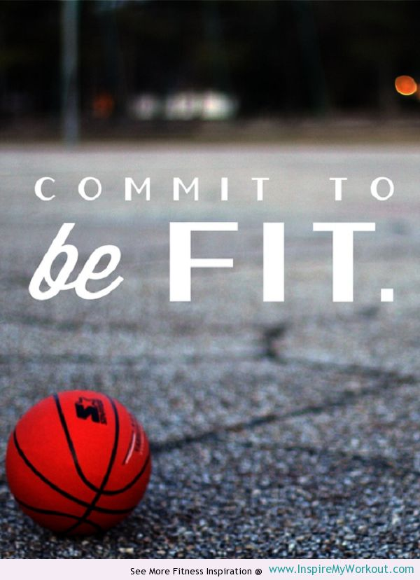 Get motivated to get fit on www.InspireMyWorkout.com #workout #fitness