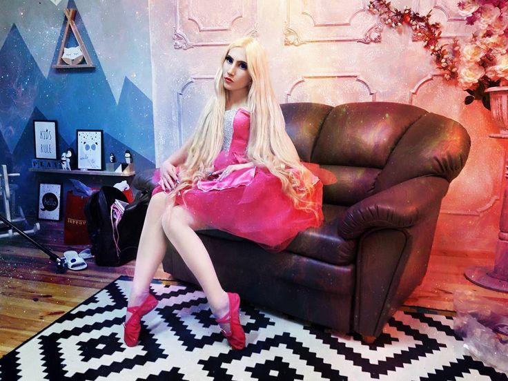 Cosplay Barbie #cawaii #animemakeup #animemanga #anime #animedoll #barbiegirl #barbiefashionfairytale #barbies #barbiedoll #realdoll #realdolls #cosplayukraine #cosplayers #cosplaybarbie #barbie #serenityelara #kawaiii #kawai #animeart #blonde #blondhair #blondgerl #makeup #makeuptutorial #makeupph #barbieblonde