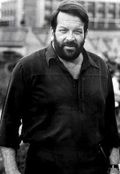 bud spencer - childhood hero