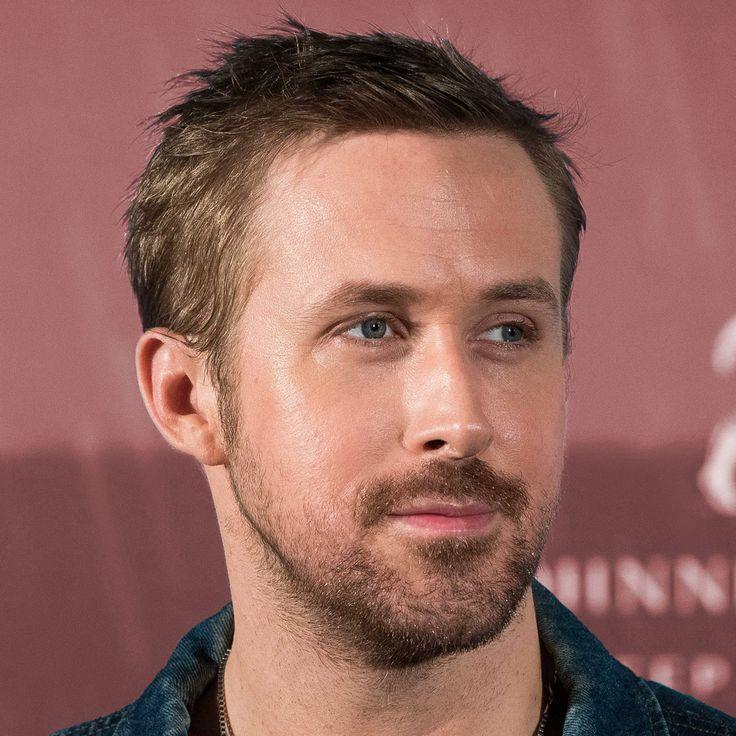 The Ryan Gosling Blade Runner 2049 HaircutFacebookGoogle InstagramPinterestTwitter