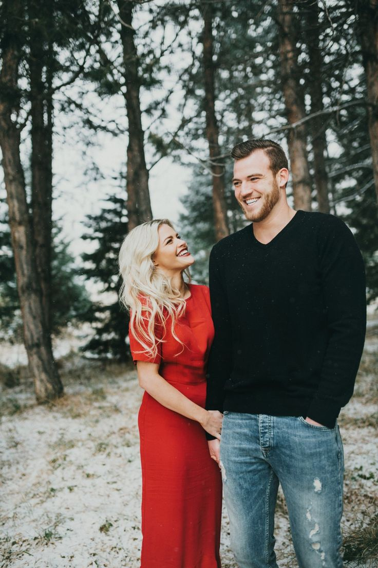 Witney Carson Winter Wonderland Engagements India Earl Photography All You Need Is Pinterest Engagement And