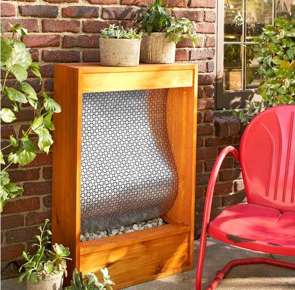 57 best outdoors images on pinterest | backyard ideas, garden ... - Do It Yourself Patio Ideas