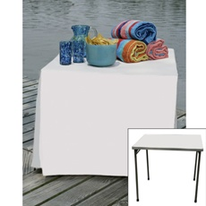 Aother Table Cover For Party Tables Card Table Size