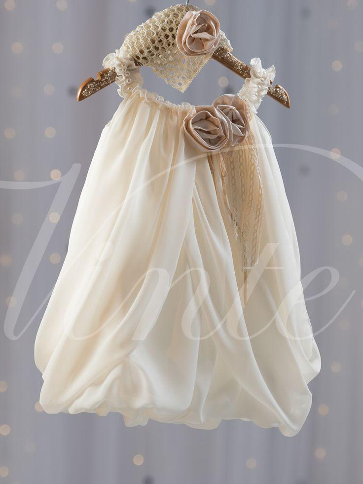 Christening Baptism Dress Vinteli 162507
