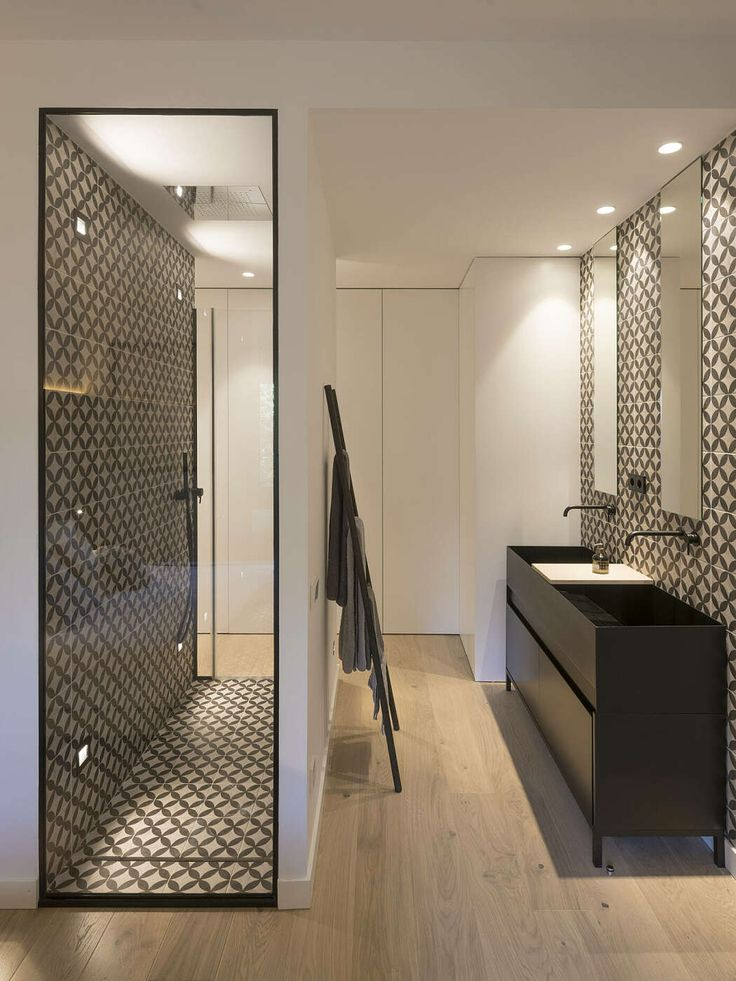 Dual Skin by Susanna Cots Interior Design