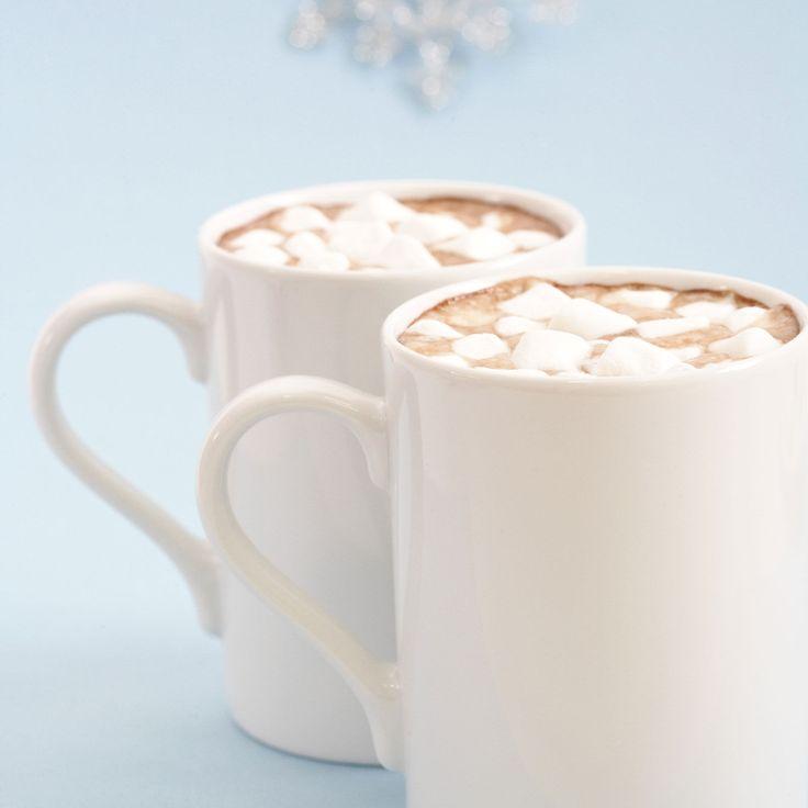 Découvrez la recette du chocolat chaud maison