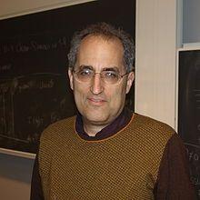 Edward Witten - Wikipedia