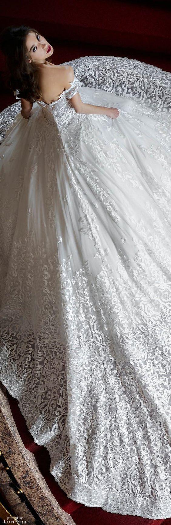 +++Vestidos de noiva 2016
