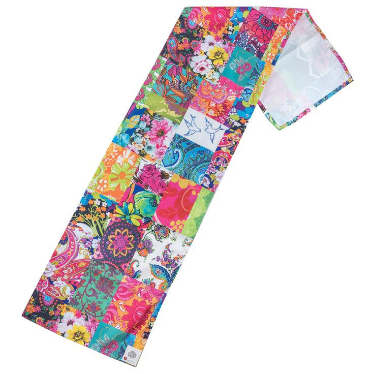 Canvas Table Runner –Vintage 180cm x 40 cm Related