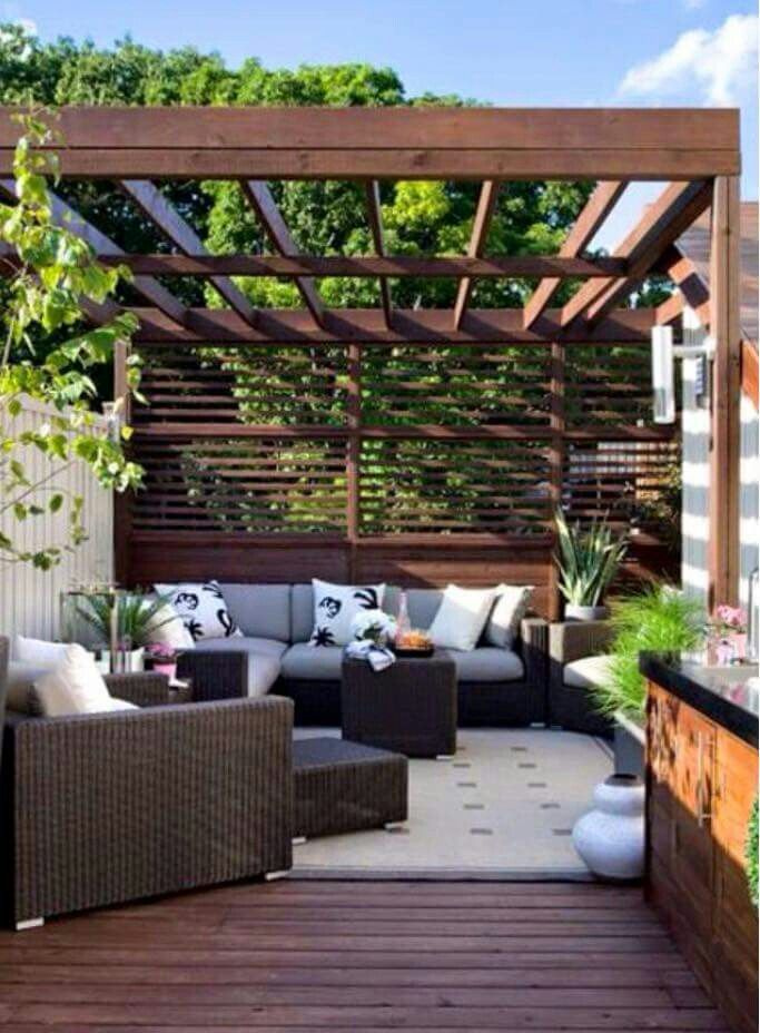 60 Modern And Contemporary Rooftop Terrace Designs