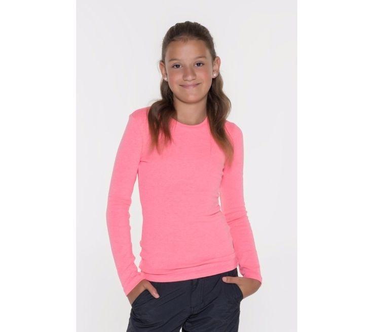 Dievčenské tričko s dlhým rukávom Sam 73 | modino.sk #modino_sk #modino_style #style #fashion #sam73