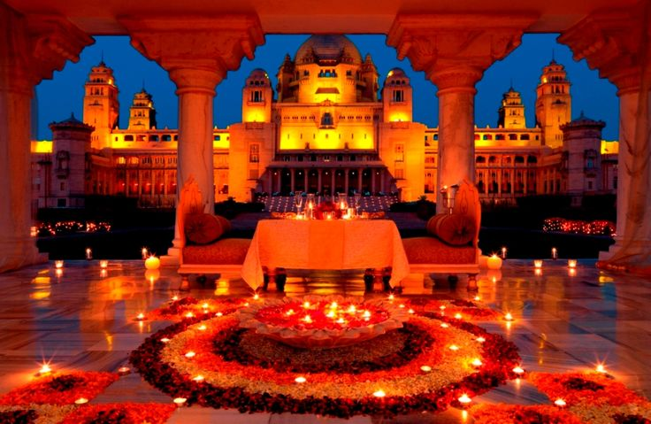 Rajasthan is the State of India.  Rajasthan has many beautiful destinations, Cities, Places to Visit, Monuments, Tourist Attraction, cultures, languages, traditions and religions, geological diverse which makes it's a perfect place for Travelers & Tourist in India. Tourism of Rajasthan has many diverse & colors. Rajasthan has a rich cultures history. It is a geologically beautiful State in India. World Choice Hotels has listed 1000 of Hotels in Rajasthan with detailed information for…
