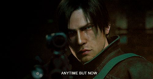 Resident Evil Damnation gifs - Google Search