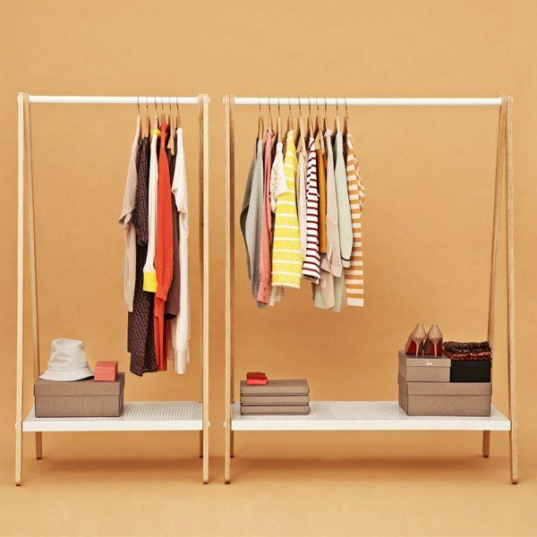 Normann Copenhagen: Toj clothes racks