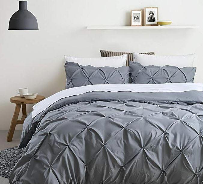 Designer Bedding Sets On Sale Luxurybeddingsetsqueen Info 5048428413 Impressivebedroom Duvet Cover Sets Pintuck Duvet Cover Best Duvet Covers