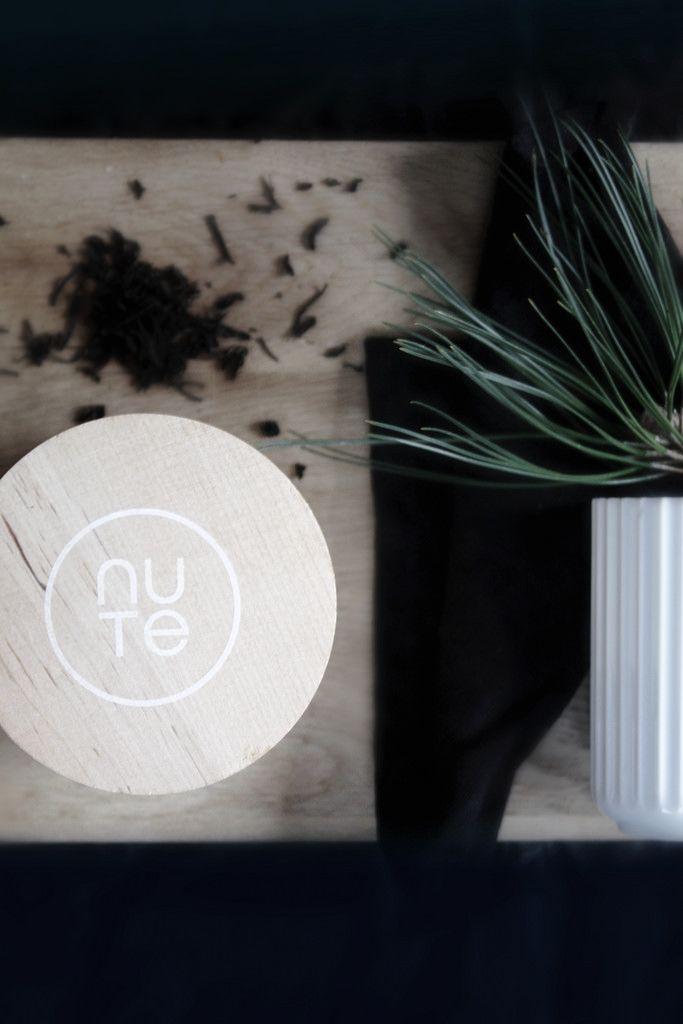 // nute tea @ meingefangen