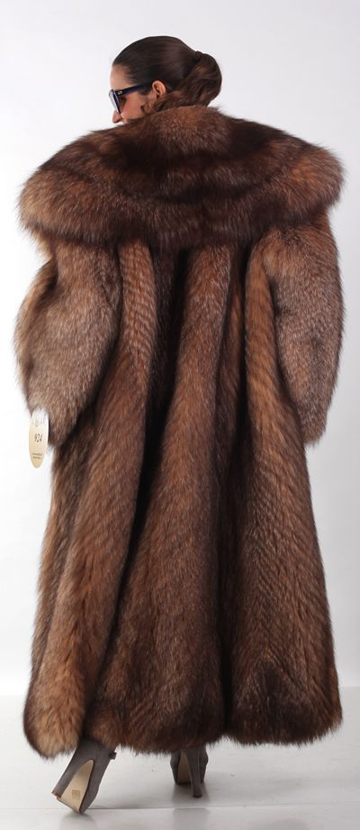 Elsafur - Fur Fashion guide- Furs fashion Photo Gallery