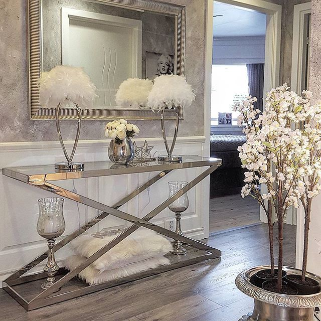 17 best ideas about hallway decorating on pinterest for Home decor outlet near me